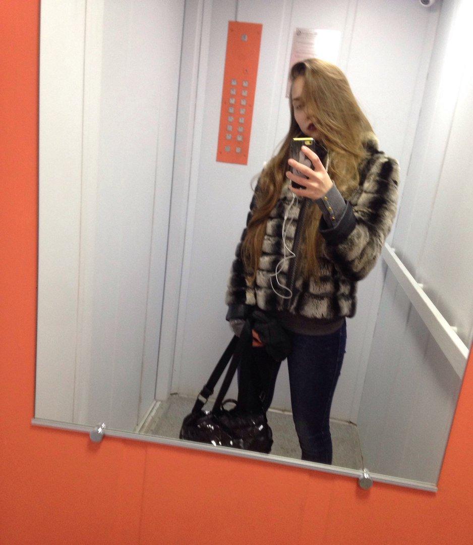 Лиза Березкина Слив Екатеринбург